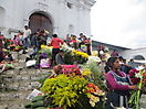 10 - Iglesia de Santo Tomas, Chichicastenango