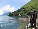 11 - Lake Atitlan, San Marcos
