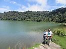 12 - Laguna Chicabal near Quetzaltenango