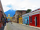 2 - Arco de Santa Catalina, Antigua