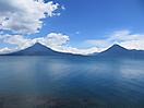 7 - Atitlan Lake, Panajachel
