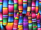 9 - Textiles in Chichicastenango Market