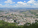 1 - View of Tegucigalpa from Cerro Picacho