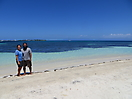 3 - Chepes Beach, Utila Island