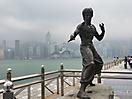 1 - Bruce Lee Statue, Tsim Sha Tsui Promenade