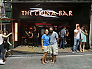 3 - Backpackers Go Clubbing in Hong Kong