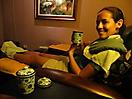4 - Foot Massage With Tea