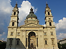 2 - St. Stephen's Basilica, Budapest