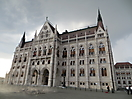 3 - Close Up View of the Parliament, Budapest