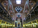 9 - Inside the Great Synagogue, Budapest