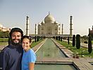 10 - Taj Mahal, Agra