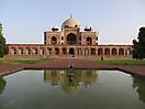 14 - Humayun's Tomb, New Delhi