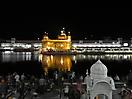 19 - Golden Temple at Night, Amritsar