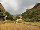 21 - Binsar Valley River Camp, Mangalatha