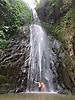 24 - Waterfall Near Binsar Valley River Camp, Mangalatha