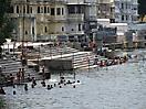 25 - Daily Life at Gangaur Ghat, Udaipur