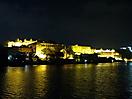 28 - Udaipur City Palace at Night