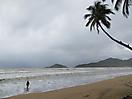 38 - Sal in Palolem Beach, Goa