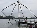 41 - Chinese Fishing Nets, Fort Cochin