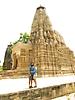 4 - Khajuraho Temple