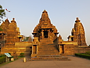 5 - Kamasutra Temples, Khajuraho