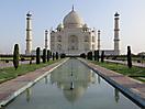 8 - Taj Mahal, Agra