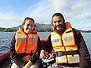 24 - Boat Ride through the Killarney National Park Lakes