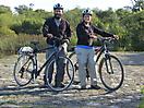 25 - Ready to Bike the Gap of Dunloe, Killarney