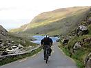 26 - Biking up Gap of Dunloe, Killarney National Park