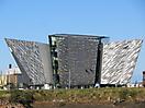 2 - Titanic Belfast Building