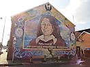 4 - Pro Irish Mural, West Belfast