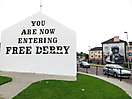 8 - Pro Irish Murals, Derry