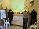 10 - King David's Tomb, Jerusalem