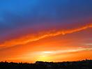 1 - Sunset in Jerusalem