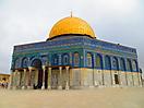 8 - Dome of the Rock, Jerusalem