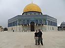 9 - Dome of the Rock, Jerusalem