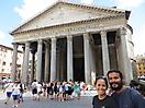 16 - Pantheon, Rome