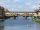 19 - Ponte Vecchio, Florence