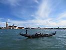 27 - Gondola, Venice