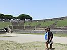 6 - Roman Coliseum, Pompeii