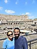 9 - The Colosseum, Rome