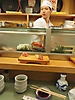 13 - Sushi Breakfast at Tsukiji Fish Market, Tokyo