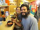 17 - Sushi Breakfast at Ni-jo Ichiba Market, Sapporo