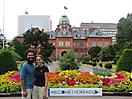 18 - Hokkaido Government Office Building, Sapporo