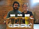 19 - Sapporo Beer Tasting