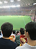20 - Baseball Game - Japanese Style, Tokyo Dome