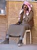 11 - Bedouin in Petra