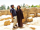 17 - Sal's Scared, Amman