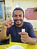 19 - Sal's Last Anti-Malaria Pill, Amman