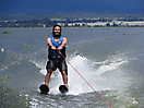 4 - Sal Water Skiing, Lake Naivasha